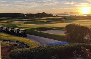 Rum Pointe Golf Course - PG Golf Links