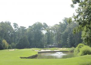 Ocean Pines Golf Course Near Ocean City, MD - PG Golf Links